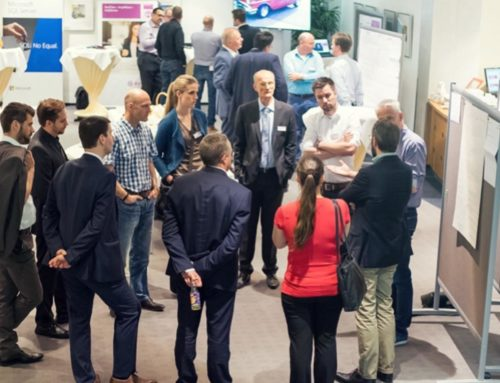 Best Practices at Evonik: Third Digital Lab Ecosystem Conference