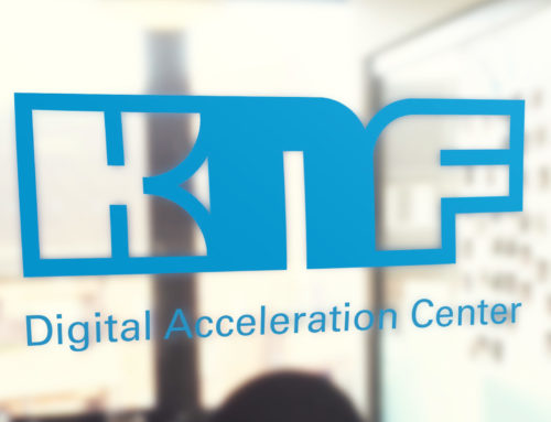 Best Practice KNF Digital Accelerator: The key to success in digital transformation for family-owned enterprises