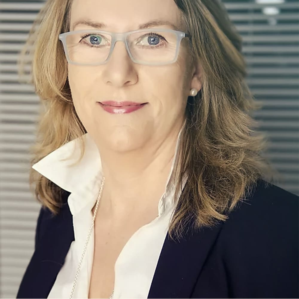 Anja Regenberg
