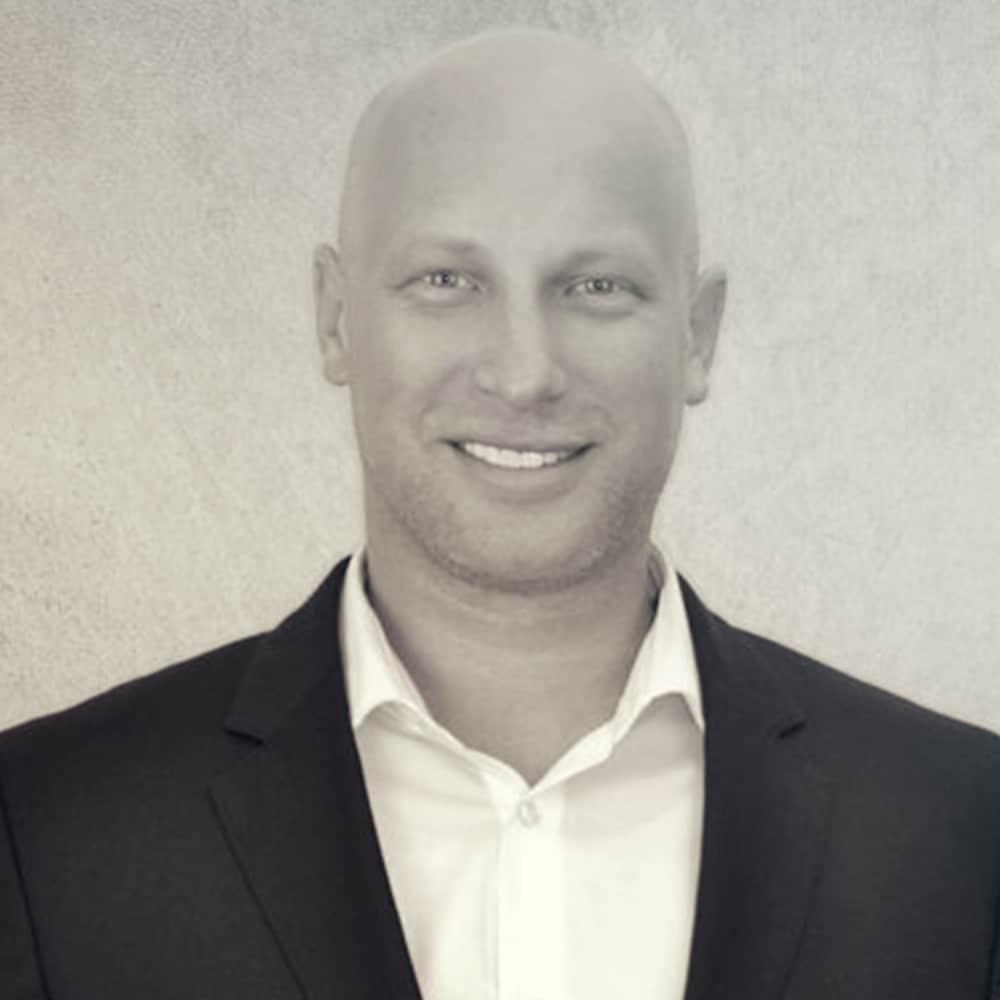 Daniel Harbeck