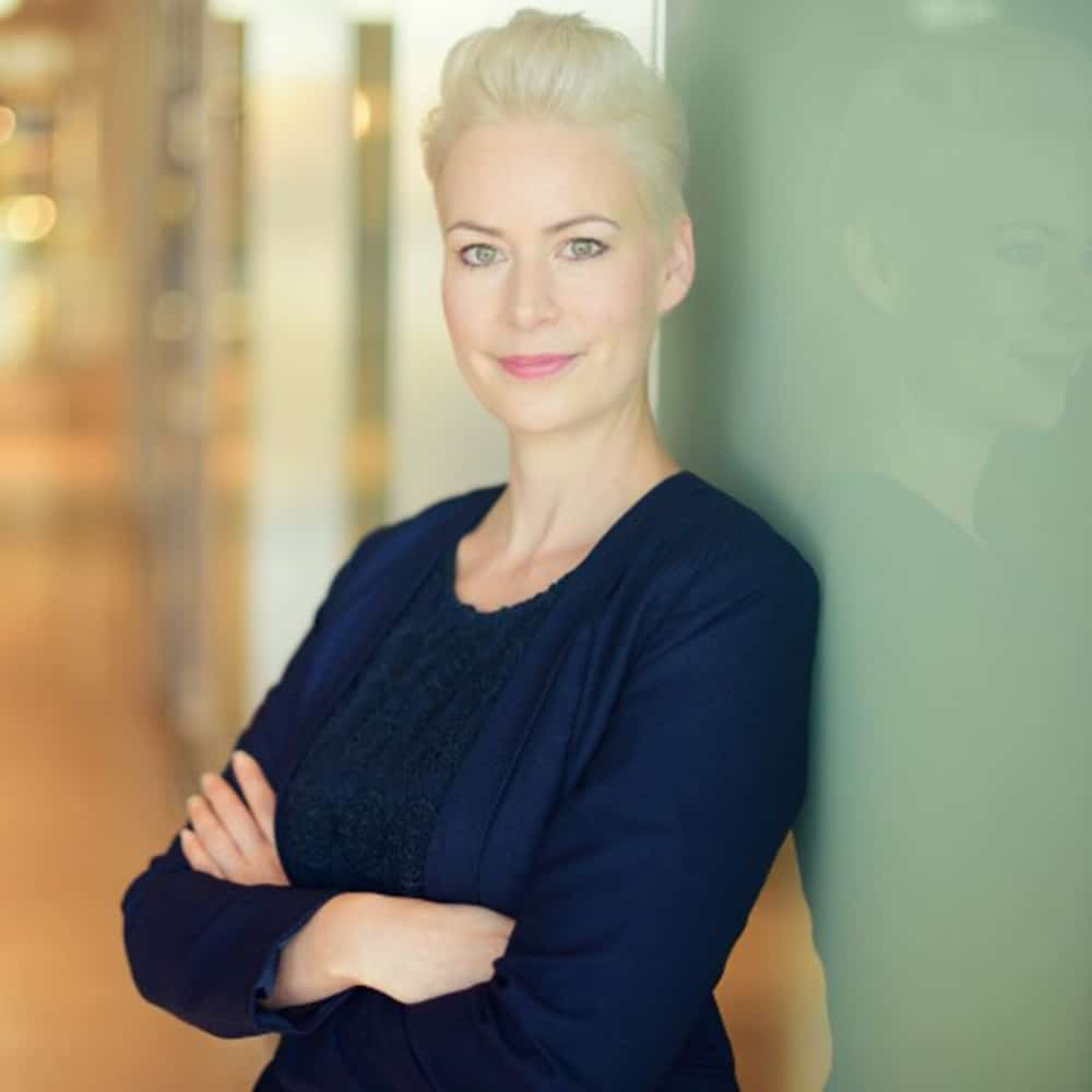 Linda Wulff