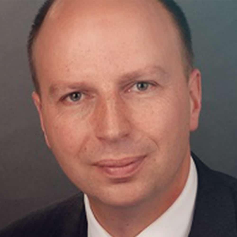 Dr. Peter Biltzinger