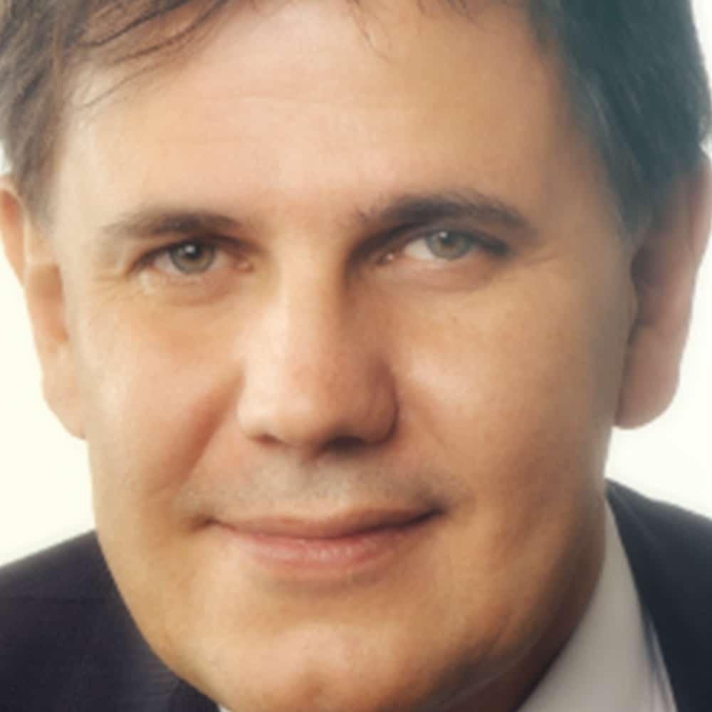 Rainer Pregla