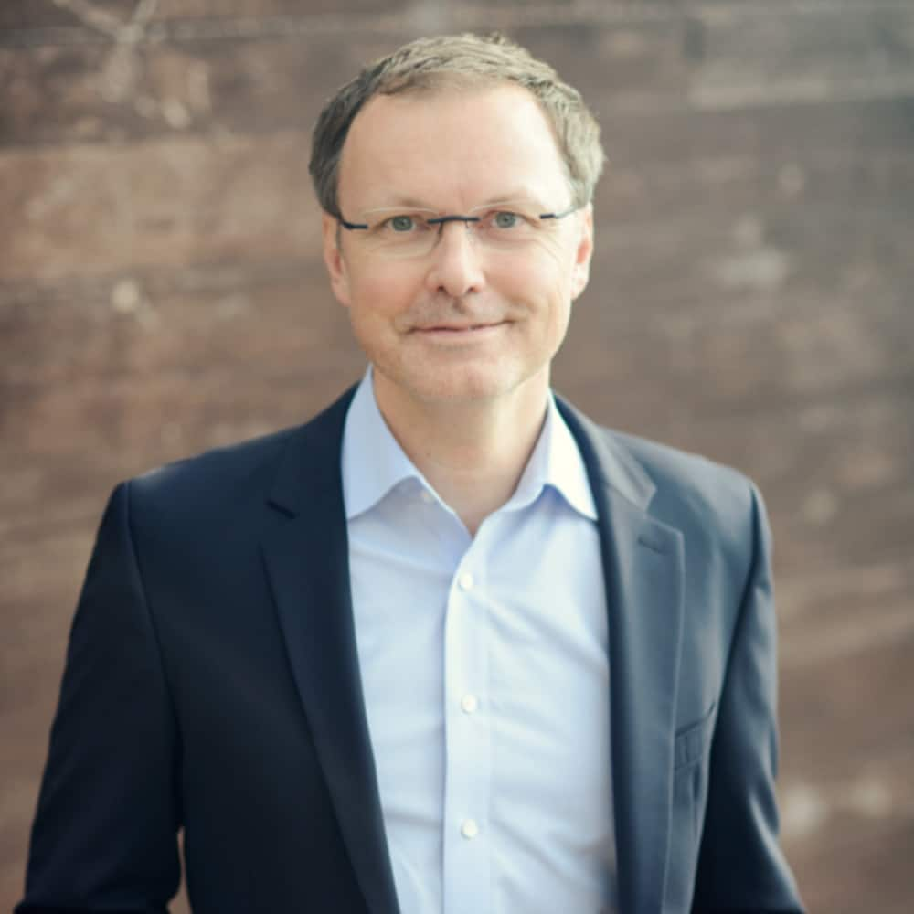Dr. Reinhard Ematinger