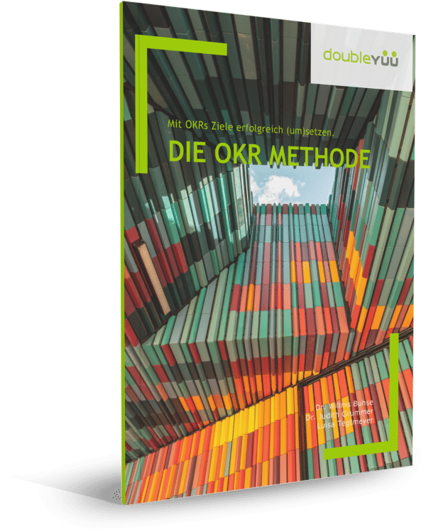Whitepaper OKR-Methode