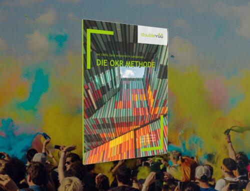 Neues Whitepaper: Unsere Sicht auf OKRs – Veränderung für das neue Normal
