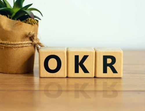 Ready for OKR? Wir sind Praxispartner des Forschungsprojekts OKReady der Elite-Universität RWTH Aachen.